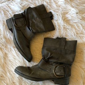 Madden Girl Ablee Boots